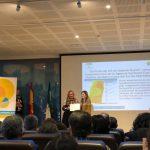 La Campaña 'Disfruta del sol sin dejarte la piel' recibe un reconocimiento del Plan Integral de Oncología de Andalucía y la Sociedad Andaluza de Cancerología
