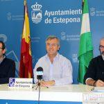 La VI Carrera Urbana '10 km de Estepona' contará con el olímpico Álvaro Fernández y reunirá a 1.400 participantes