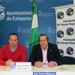 Estepona celebra el sábado la entrega de los  premios 'Torres Almenaras'