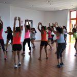 El Centro Fitness Pádel Fisioterapia Las Mesas ofrece un campamento de Semana Blanca