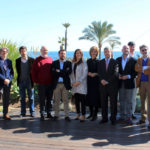 Estepona acogió las IV Jornadas de Comunicación, 'Un jardín en el Mediterráneo'