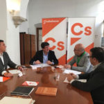 Ciudadanos registrará esta semana su propuesta para la reforma de la RTVA