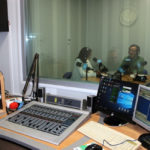 La radio y televisión municipales estrenan instalaciones