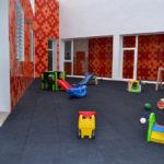 Estepona cuenta con dos nuevas aulas para bebés