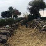 Desbroce en Estepona de los cauces de cinco arroyos que discurren por zona urbana para prevenir incendios e inundaciones