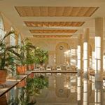 Finca Cortesín  conserva el título de mejor resort de Europa