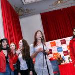 El Teatro Cervantes y la Escuela Superior de Arte Dramático montan Mujeres al borde de un ataque de nervios en Factoría Formación