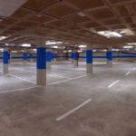 Estepona cuenta con un nuevo parking en el centro de la ciudad