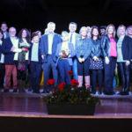 El Ayuntamiento entrega los premios '8 de Marzo' para conmemorar el Día Internacional de la Mujer