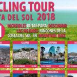 El Cycling Tour Costa del Sol 2018 de Mountain Bike llegará a Estepona el sábado 24 de marzo