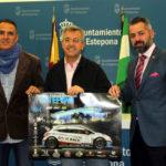 Estepona acoge este fin de semana la prueba reina del Campeonato de España de Automovilismo