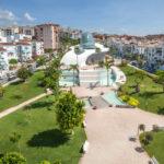 El Ayuntamiento otorgará el nombre de 'Jardines de Carmen Thyssen' al Parque Botánico de Estepona