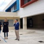 La Junta construirá un nuevo instituto de secundaria en Estepona