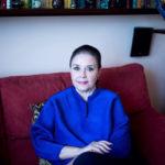 Mónica Randall, Biznaga Ciudad del Paraíso del 21 Festival de Málaga