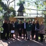 Selwo Aventura inaugura 'La vida en los árboles' en el día internacional de Los Bosques