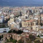 El precio medio de la vivienda en Málaga sube un 5,4% en 2017