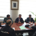 La Junta Local de Seguridad coordina el dispositivo especial de seguridad y vigilancia de Semana Santa