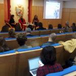 Una jornada en el Colegio de Abogados de Málaga subraya las ventajas personales y profesionales de la conciliación