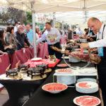 Estepona acoge este domingo el VIII Concurso Nacional de Cortadores de Jamón 'Ciudad de Estepona'