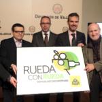 La DO Rueda convoca el III festival de cortometrajes con Rueda