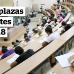 Educación convoca este año 5.404 plazas de empleo público docente