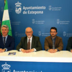 Estepona reunirá a más de 500 especialistas en el 45º Congreso Nacional de Parques y Jardines Públicos