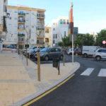 El proyecto 'Estepona, Jardín de la Costa del Sol' alcanza las 99 actuaciones con la remodelación de calle Mariana Pineda