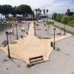 Estepona cuenta con un nuevo parque canino en la zona de La Cala