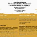 El cine publicitario también tendrá su espacio en el 21 Festival de Málaga con las jornadas de la APCP
