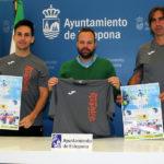 III Torneo de Pádel Benéfico 'Memorial Alejandro Herrera'