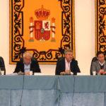 El Pleno pide a la Junta de Andalucía que abone la deuda de 8,2 millones de euros con Estepona
