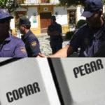 El informe policial que dio lugar al caso Astapa en Estepona copió y pegó lo que dijeron los denunciantes según las defensas