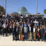 Concluyen las ponencias del 45º Congreso Nacional de Parques y Jardines Públicos (PARJAP 2018)
