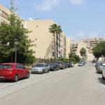 El Ayuntamiento reordena el tráfico para crear una veintena de aparcamientos en la zona de Mar y Sierra