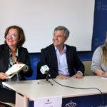 El alcalde entrega los premios del XVIII Certamen de Cartas Escritas por una Mujer para conmemorar el Día del Libro