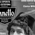 Concierto de Ópera, Zanetto