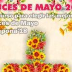 Concurso cruces de mayo