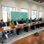 La Junta garantiza el Programa de Tratamiento a Familias que atiende a casi 12.400 menores en situación de riesgo o desprotección en Andalucía