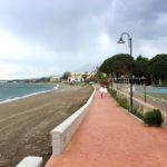 Concluye el tramo de Las Dunas, que une tres kilómetros de senda litoral en la zona este del municipio