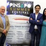 Niña Pastori, Diego 'El Cigala', Estrella Morente, Kiko Veneno y 'UB40' estarán en el 'Pinsapo Summer Festival'  de Estepona