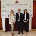 Kempinski Hotel Bahía acoge los días 19 y 20 de mayo la primera edición de la 'Costa del Sol Beach Polo Cup'