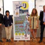 Presentado el WAU festival