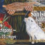 Programa de la Feria de San Isidro en Estepona