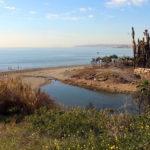 Estepona saca a licitación las obras de  tres nuevos tramos del corredor litoral