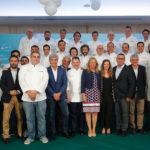 Marbella une alta gastronomía y solidaridad en la celebración de 'Chefs&Kids', con la participación de 24 cocineros con más de 40 Estrellas Michelin