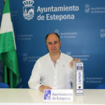 Estepona paga la totalidad de la deuda heredada de 18 millones de euros con la Agencia Tributaria