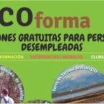 La plataforma malagueña de cursos online Brainspro colabora con el programa Ecoforma