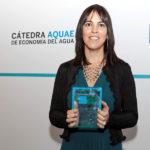 Hidralia y la Cátedra Aquae premian los mejores trabajos relacionados con la economía del agua