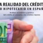 ADICAE advierte del carácter abusivo del crédito al consumo en España, hasta un 72% más caro que la media de la UE