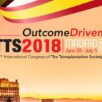 Madrid acogerá en junio el Congreso Mundial de Trasplantes